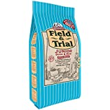 Skinners Field and Trial Duck and Rice Junior Dog Food, 15 kg