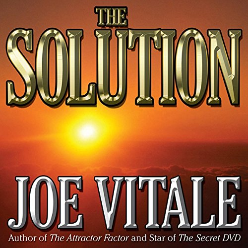 The Solution  Audiolibri
