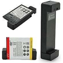 Cargador de batería portatil Universal Samsung Galaxy S2/S3/S4/S5 LG G2/G3 Huawei etc de OPEN BUY