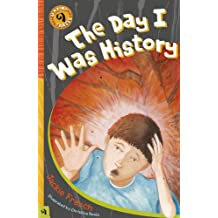 The Day I Was History (Making Tracks)