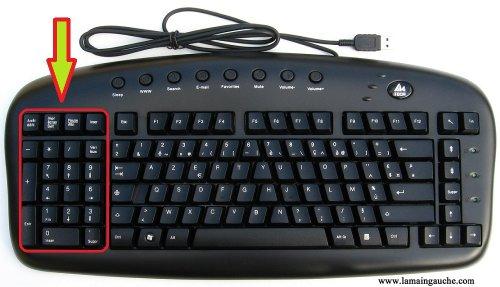 clavier-dordinateur-azerty-pour-gaucher