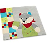 Sterntaler 9191402 Teppich Wilbur
