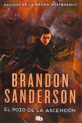 El Pozo de la Ascensión (Nacidos de la bruma [Mistborn] 2) par Brandon Sanderson