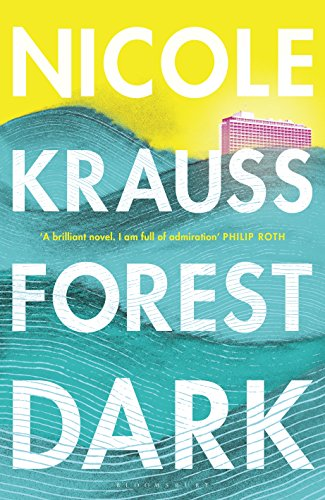 Forest Dark (English Edition) por Nicole Krauss