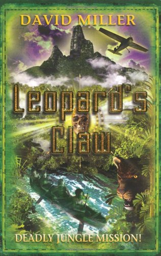 Leopard's Claw