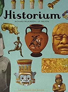 """Afficher """"Historium"""""""
