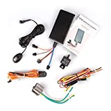 #9: GT-06N GOOME Real Time GPS Vehicle Tracking Systems with Google Map Tracking ios android app free