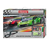 Carrera Evolution – Unlimited Racing - 2