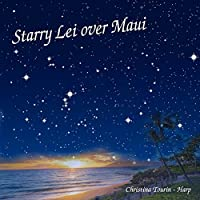Starry Lei over Maui (Ka Lei Hoku