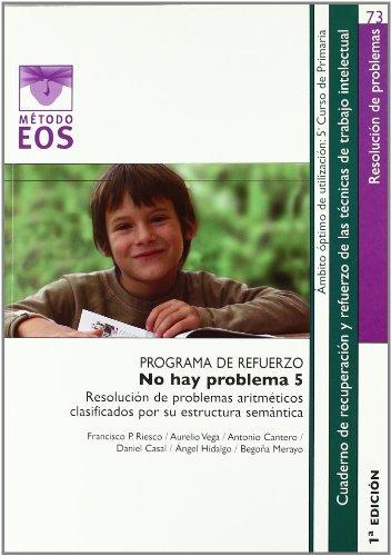 No hay Problema 5 (Método EOS) por A. Cantero