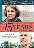 45 ans / 45 Years (2015) ( Forty Five Years ) [ Origine UK, Sans...