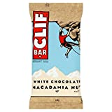 Clif Energy Bar White Chocolate Macadamia68g