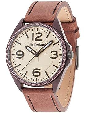 Timberland Herren-Armbanduhr Dean Analog Quarz TBL.94502AEU/07A