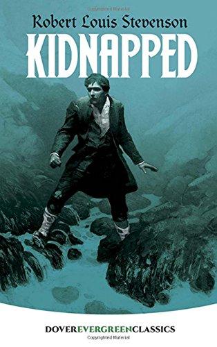 Kidnapped (Dover Children's Evergreen Classics)