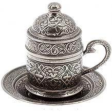 Copper Espresso Turkish Coffee Cup