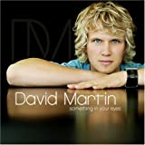 Songtexte von David Martin - Something in Your Eyes