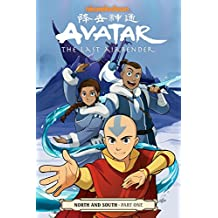 Avatar: The Last Airbender - North & South Part One