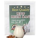 Nussmilchbeutel Bio Hanffaser Nussmilchbeutel Das vielseitige Passiertuch ideal für Nussmilch