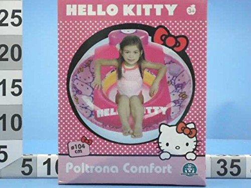 Hello Kitty poltraona aufblasbar Meer Spiele Strand Pool # AG178005163082384 (Hello Kitty-aufblasbares Pool)