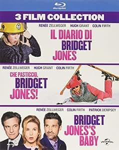Bridget Jones: Collection 1-3 (3 Blu-Ray)
