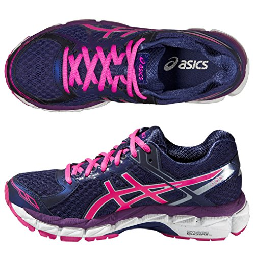 Asics GEL-Surveyor 4 women BLAU T5C9N4935 Blau