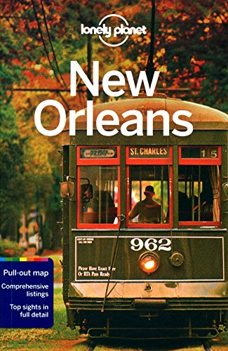 New Orleans 6 (City Guides) por AA. VV.