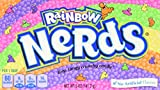 Produkt-Bild: Wonka Rainbow Nerds, 6er Pack (6 x 141 g)