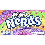 Wonka Rainbow Nerds, 6er Pack (6 x 141 g)