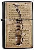 Briquet Tempete A Essence Rarement Imprimé Partitions violon