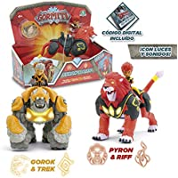 Amazon.es: Gormiti: Juguetes y juegos