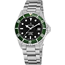 Grovana Gents Watch Diver Automatic 1571.2134