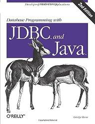 Database Programming with JDBC & Java (Java (O'Reilly))
