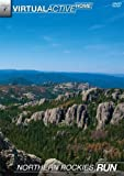 Virtual Active - Northern Rockies Run -