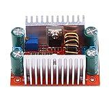 400W DC-DC Konstantstrom Boost Converter Step-up Stromversorgungsmodul LED Treiber 8.5-50V bis 10-60V