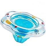 Towinle Baby Schwimmring, Schwimmsitz für Baby Aufblasbarer Schwimmtrainer...