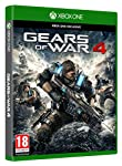 Gears of War 4 (Xbox One)...