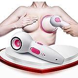 Weibliche Brustvergrößerung Maschine Vakuumpumpe Tasse Brust Massager Nippel Vergrößern Elektrische HMYH,M