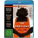 Precious - Das Leben ist kostbar - Gold Edition