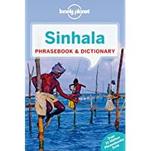 Lonely Planet Sinhala (Sri Lanka) Phrasebook & Dictionary (Lonely Planet Phrasebooks)