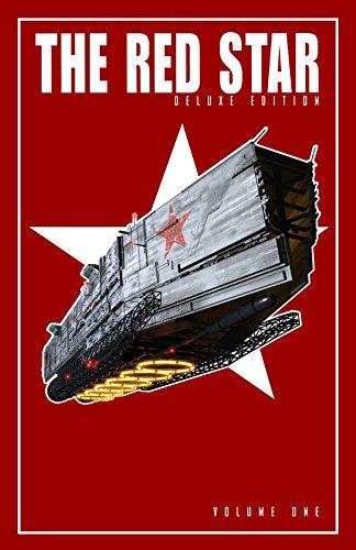 Red Star: Deluxe Edition Volume 1 por Christian Gossett