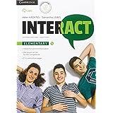 Interact elementary. Con e-book. Con espansione online. Per le Scuole superiori: 1
