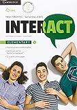Interact elementary. Per le Scuole superiori. Con e-book. Con espansione online: 1