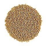 Graine De Moutarde Jaune pur - Graines De Moutardes Blanche 200g