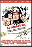 Grand Prix (2 Disc Special Edition) [DVD] by James Garner