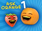 Ask Orange 1: Strawberry Squash!