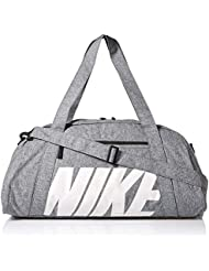 642841dac71d9 Nike Club Team Duffel M Tasche Sporttasche Reisetasche red black BA5504-657  Sporttaschen