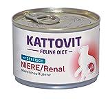 KATTOVIT Low Protein mit Seefisch 175 g