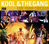 Live From Chicago by Kool & The Gang