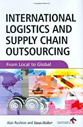 International Logistics and Supply Chain Outsourcing: From Local to Global