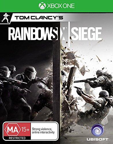 Ubisoft - [Xbox